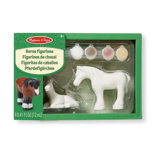 Toy horse sold by by Stockdales, a home, garden and farm supply store Tennessee
