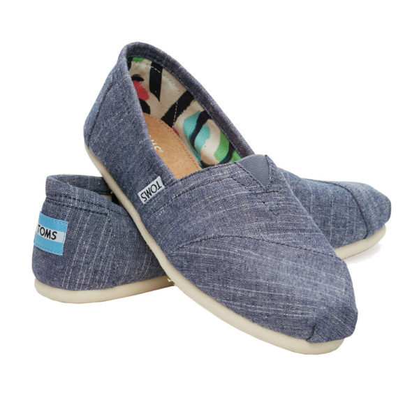 Toms shoes at Country Home Decor Store Tennessee