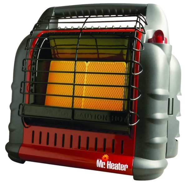 Mr Heater Portable Buddy from Stockdale rural outfitter tennessee